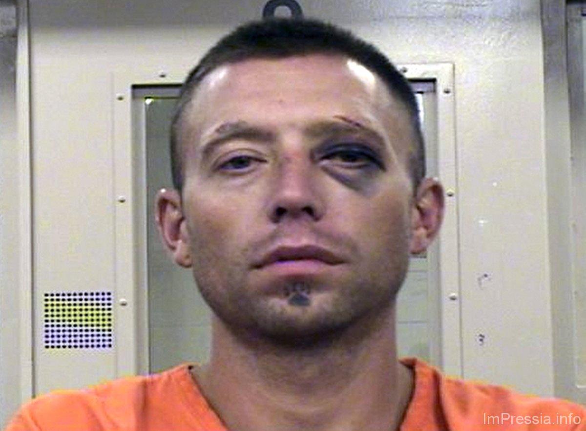 Martens dečko Fabian Gonzales, 31, također je optužen za kazneno silovanje maloljetnika. (METROPOLITAN PRITVORU / AP)