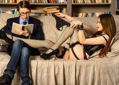Šta znači kad ste sapioseksualac?